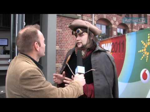 Patrick Petersen interviewt Mike Lee over 'experience' en 'Appsterdam' (part 1)