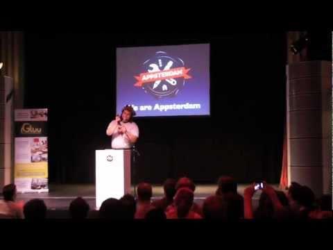 Appsterdam Keynote
