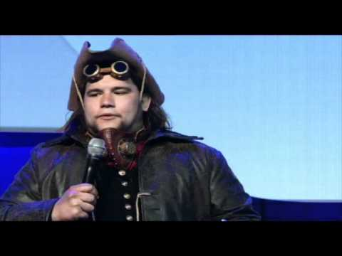 Keynote Mike Lee - TNW 2011 | The Next Web
