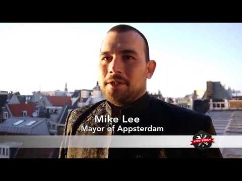Why Appsterdam in 1 minute